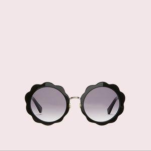 kate spade karrie sunglasses 😎